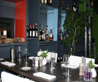 Restaurant Colori