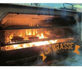 Brasserie La Brasse