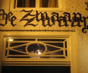 Auberge De Zwaan