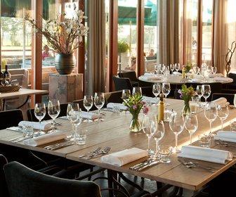 Restaurant Landgoed Bergvliet