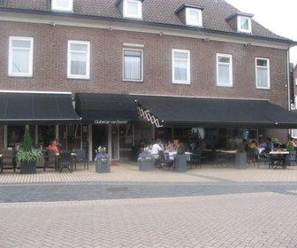 Auberge van Boxtel