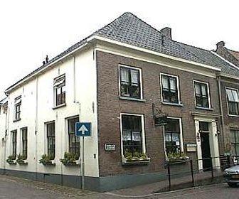 Restaurant De Swaen
