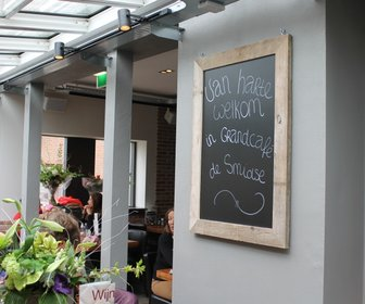 Grand Cafè De Smidse