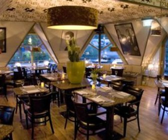 Restaurant De Filosoof