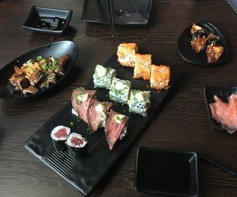Restaurant Hana