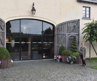 De Barrier - Restaurant Innesto