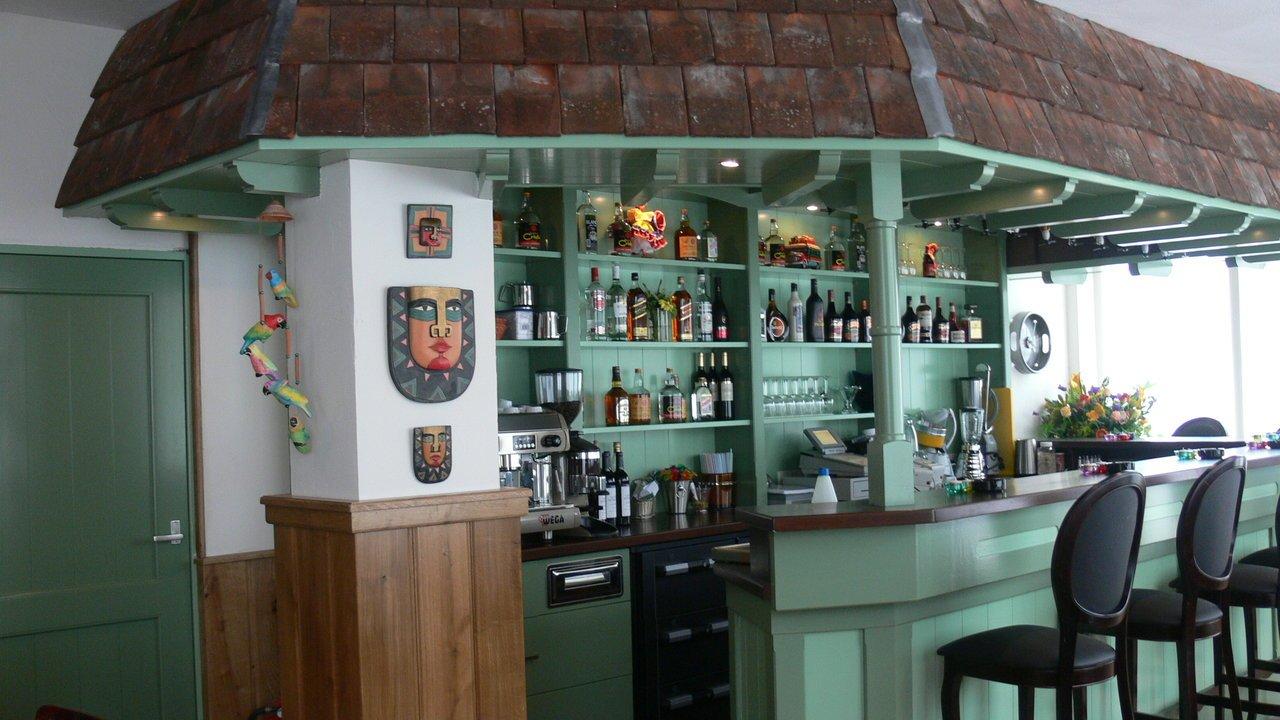 Azucar restaurant in den haag for Den haag restaurant