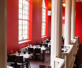 Restaurant Hoofdvaartkerk