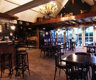 Brasserie Robben
