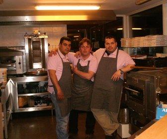 Pizzaria Nieuw Noordwijk