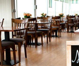 Hotel Restaurant Savoy