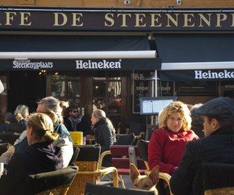 Eetcafé de Steenenplaats