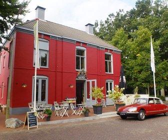 Villa van Streek