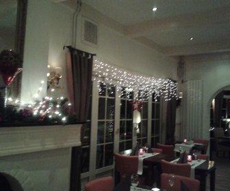 Restaurant De Heeren van Velsen