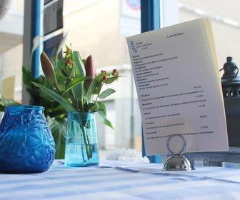 Kyra's Griekse delicatessen & lunch