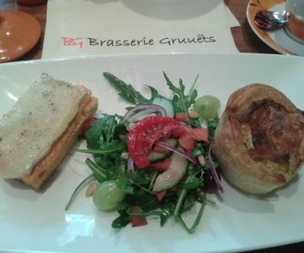 Brasserie Gruuëts