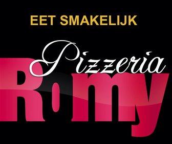 Pizzeria Romy