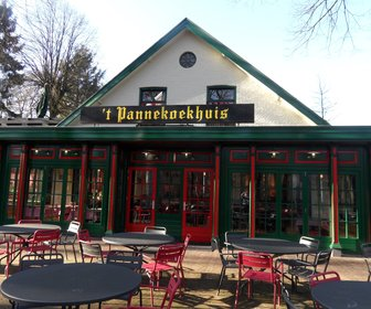 't Pannekoekhuis