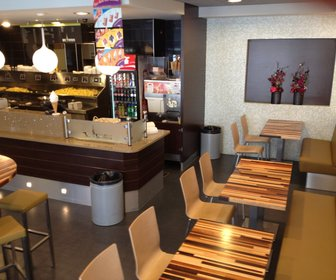 Cafetaria De Toren