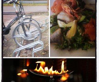 Restaurant Vuur