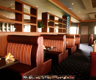A15 Wereldrestaurant