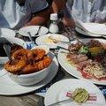 Foto van Restaurant 't Achterhuis in Urk