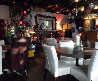 Dinercafe Amadeus