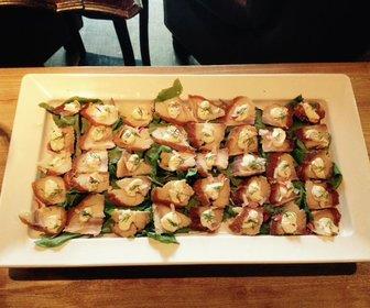 Oele Tôn's Gasterij