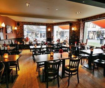 Grand Cafe Lien