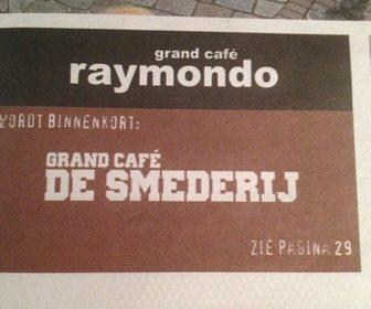 Grand Café Raymondo