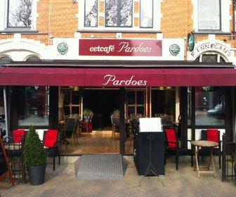 Eetcafe Pardoes