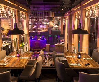 Grand Café Plein 4