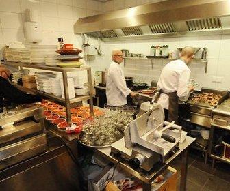 Restaurant de Merckt