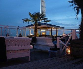 Zomers Beachclub