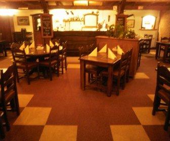 Restaurant 't Olde Schot
