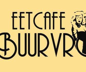 Eetcafe de Buurvrouw
