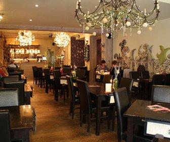 Brasserie Murphy's