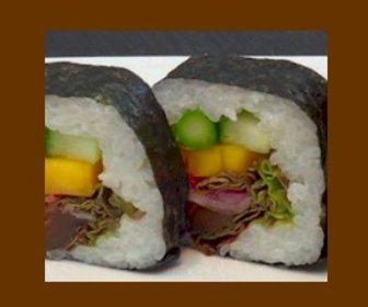 Také Sushi