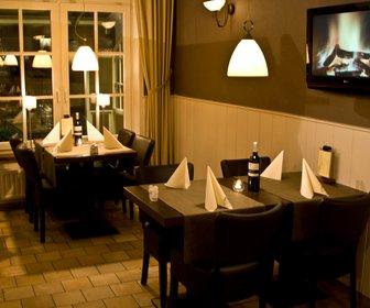 Restaurant De Zuidpoort