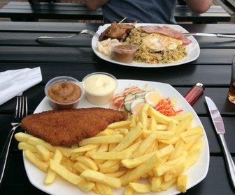 Snack-Plaza Willem de Boer