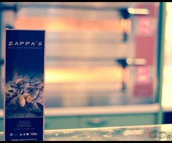 Zappa's