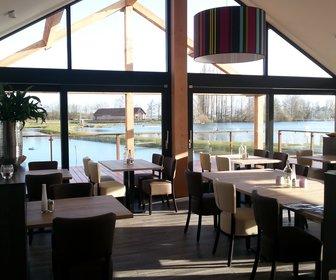 Restaurant De Berenkuil