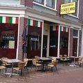 Photograph of 'O Sole Mio in Leiden