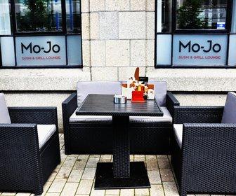 Mo-Jo