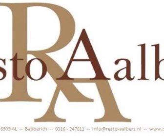 Resto Aalbers