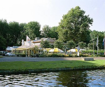 Miranda Paviljoen