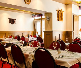 Restaurant India & Tibet