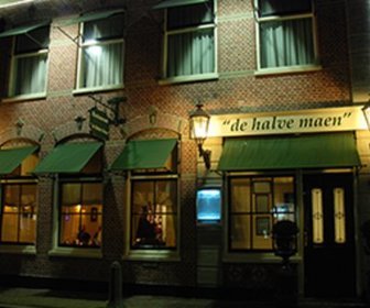 Restaurant De Halve Maen