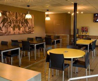 Cafetaria De Carrousel