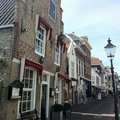 Photograph of Brasserie de Lantaern in Maassluis